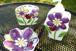 Springmaid Bathroom Accessories