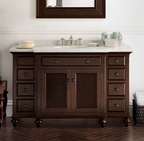 Stand Alone Bathroom Vanity Cabinets 630