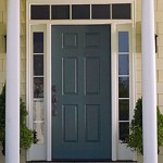 exterior door paint colors popular and best exterior door paint. Black Bedroom Furniture Sets. Home Design Ideas