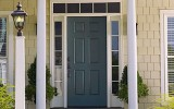 <b>Popular and Best Exterior Door Paint Colors Idea</b>