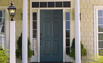 Exterior Door Paint Colors Popular And Best Exterior Door Paint Colors Idea