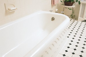 How to Resurface Bathtub