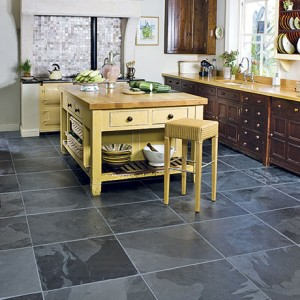 Tile Kitchen Flooring