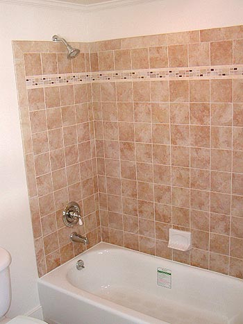 Tile Board For Bathrooms Tips