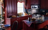 <b>Astonishing Traditional Kitchen Designs</b>