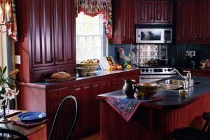 Astonishing Traditional Kitchen Designs