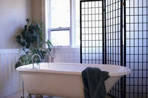 What to Consider on Porcelain Bathtubs?