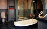 <b>The best flooring for bathrooms idea</b>
