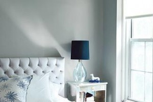 Warm Grey Paint Color Bedroom