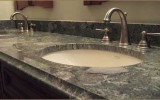 <b>Bathroom Countertops Options</b>