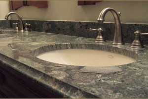 Bathroom Countertops Options