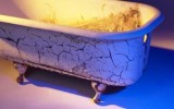 <b>How To Refinish Old Cast Iron Bathtub</b>