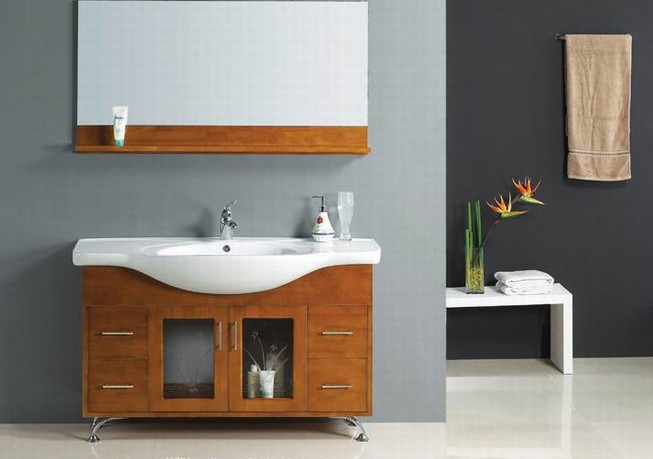 The Modern Cheap Bathroom Vanities Important in the Home