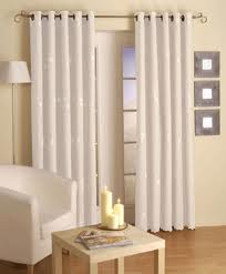 Curtain Ideas For Your Living Room - SweetHomeDesignIdeas.