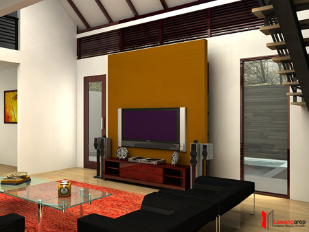 Decorate Your House With Minimalist Interior Design ...