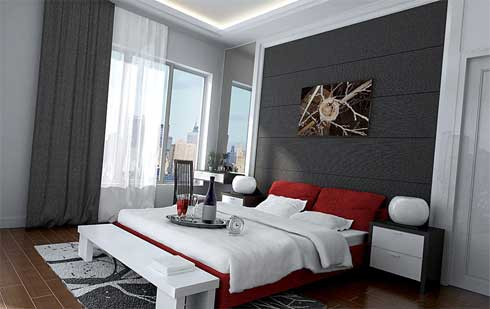 Decorate your house with minimalist interior design for Minimalist ideas for your home