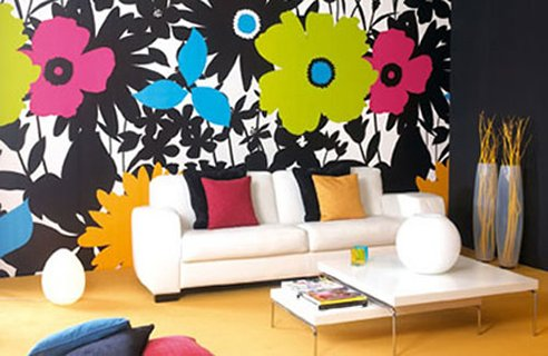 painting design ideas childrens bedroom wall painting ideas