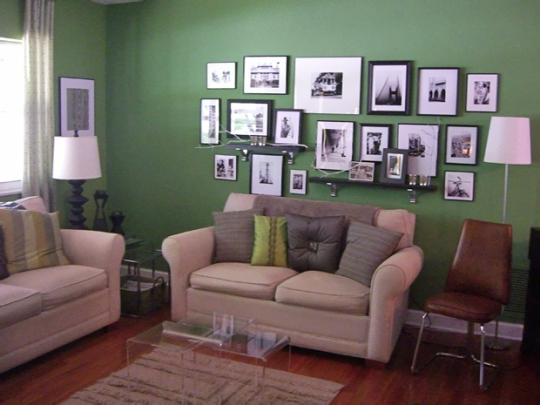 Paint Colors Living Room Suggestions for This Year - The Hottest ...