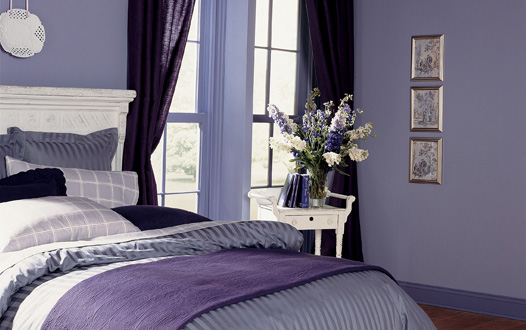 painting ideas for bedrooms | Home Improvement Ideas
