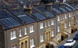 Saving Environment with Utilized Solar Panels Impact