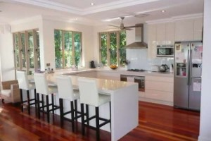All about Small Kitchen Design Suggestions about Creating