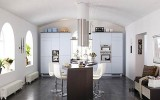 <b>Small Kitchen Design Suggestions about Creating</b>