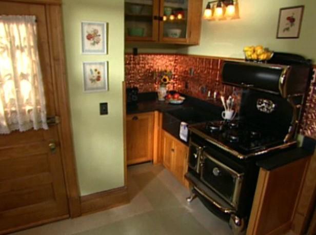 Victorian Kitchen Cabinet Designs Style