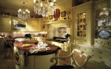 The beauty of Victorian Kitchen Cabinet Designs