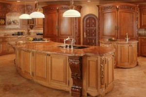 The Elegance of Victorian Kitchen Cabinet Designs