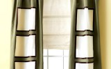 <b>Cheap Window Treatment Ideas</b>