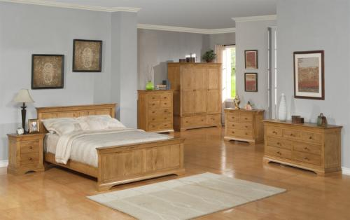 How to get affordable bedroom furniture for Bedroom ideas oak
