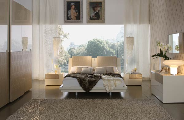 ... Affordable Bedroom Furniture More Appealing. First Of All, Is About The  Bed. In Order To Make The Bed, You Should Make The Platform Or Base First.