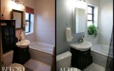 <b>Bathroom Facelift</b>