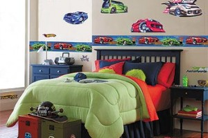 Children Bedroom Furniture 1