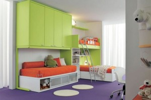 Children Bedroom Furniture 2