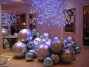 Best Christmas Interior Decorating Ideas