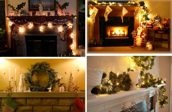 Hilarious Christmas Interior Decorating Ideas