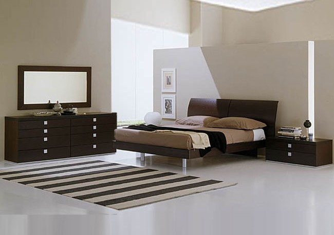 Contemporary Bedroom Furniture 2