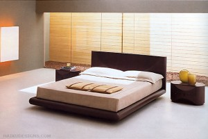 Contemporary Bedroom Furniture 3