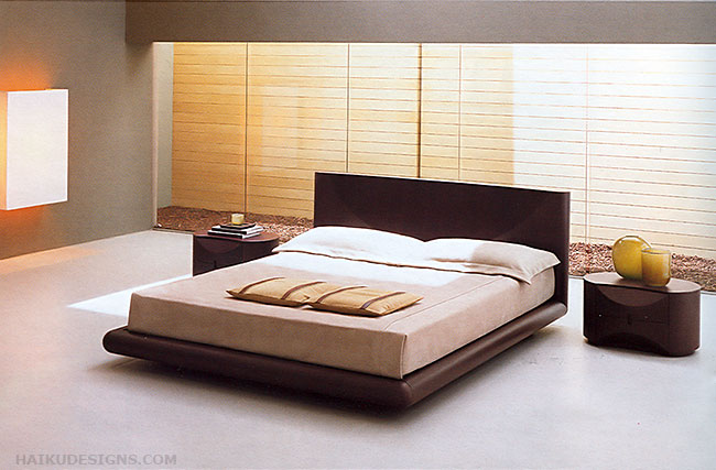 All About Contemporary Bedroom Furniture - SweetHomeDesignIdeas.