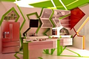 the Layout Designer Kitchen Concepts