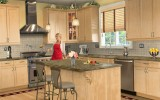 <b>Ideas Kitchen Makeovers</b>