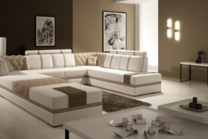 Living Room Ideas With Brown Sofas 1