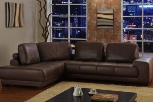 Living Room Ideas With Brown Sofas 2