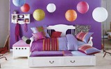 <b>Purple Rooms Ideas</b>