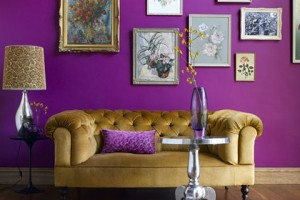 The Best Purple Rooms Ideas