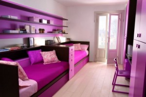 The Perfect Purple Rooms Ideas