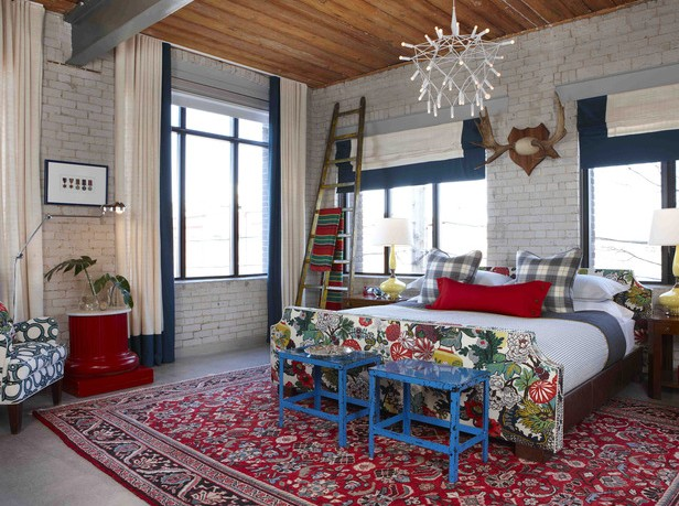 The Ideas of Sarah Richardson Designs