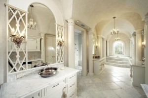 Bathroom Design Makeovers