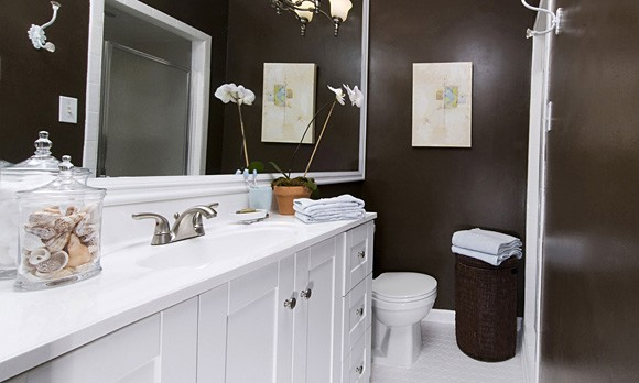 The Guides for Bathroom Design Makeovers